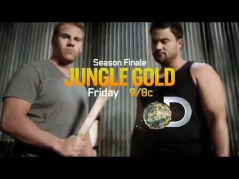 Jungle Gold - Season Finale | Friday 9/8c