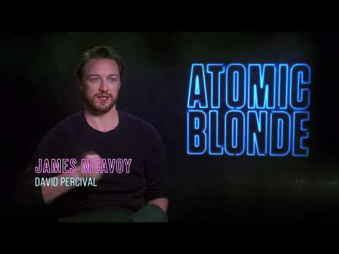 Atomic Blonde - Master Technician - Own It Now On Digital HD & 12/2 On Blu-ray & DVD