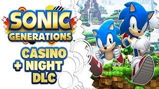 Video ПУТЕШЕСТВИЕ ВО ВРЕМЕНИ - Sonic Generations #1 MP3, 3GP, MP4, WEBM, AVI, FLV Juli 2018