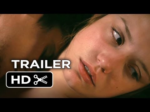 Blue Is The Warmest Color Official Trailer #1 (2013) – Romantic Drama HD
