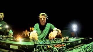 Claudio Coccoluto - Live @ First Anniversary of 'The Vinyl' 2014