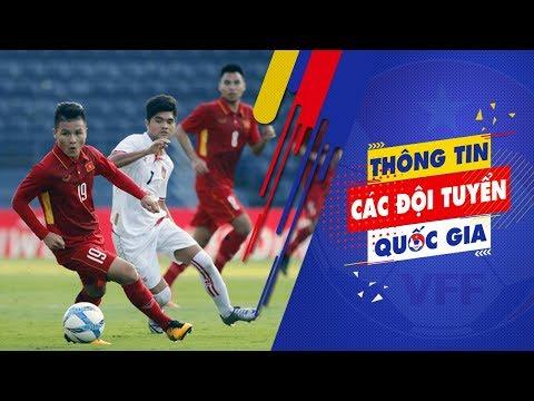 U23 Việt Nam chốt lịch đấu giao hữu với U23 Myanmar