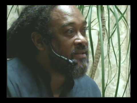 Mooji Video: The True Meaning of Inquiry