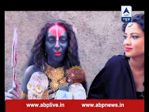Video Shivanya tries to save Sesha from goddess Kali's rage download in MP3, 3GP, MP4, WEBM, AVI, FLV January 2017