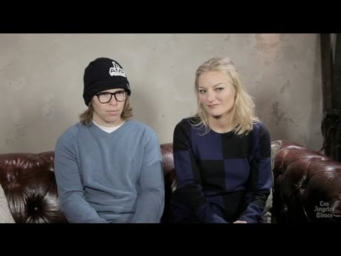 kevin pearce - Snowboarder Kevin Pearce, who suffered a traumatic brain injury in 2009, is the subject of director Lucy Walker's Sundance film,