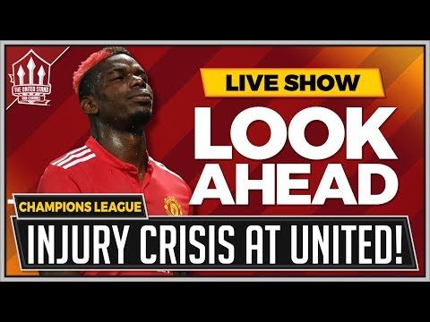 MANCHESTER UNITED vs SEVILLA | Champions League Match Preview