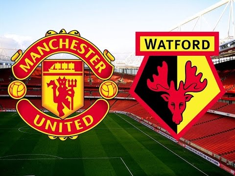 Manchester United vs Watford 1   0 All Goals & Highlights Premier League 02 03 2016
