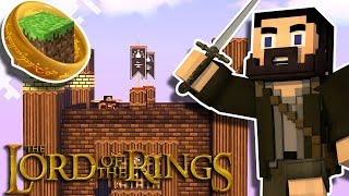 Lord Of The Rings Minecraft Adventure! :: I Broke My Pledge... :: EP19