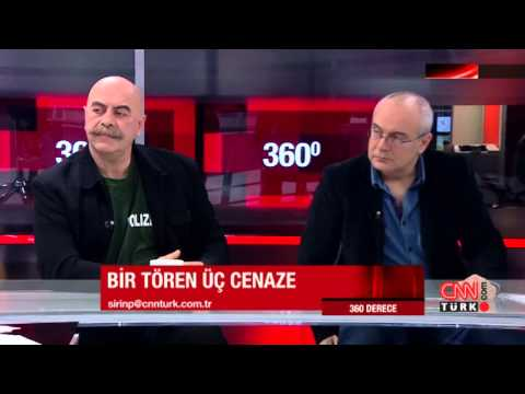 Seçimler yaklaşırken Türkiye'nin siyasi manzarası, 360 Derece'de tartışıldı: 360 Derece - 13.03.2014