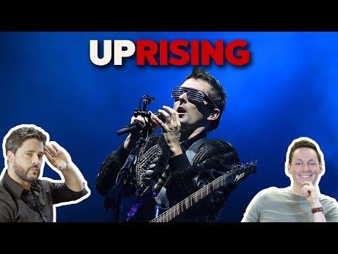 L'histoire de UPRISING de MUSE, feat. Meloman - UCLA