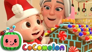 Video Deck the Halls - Christmas Song for Kids | CoCoMelon Nursery Rhymes & Kids Songs MP3, 3GP, MP4, WEBM, AVI, FLV April 2019
