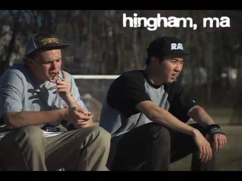 Fast Times at Hingham Skate Plaza