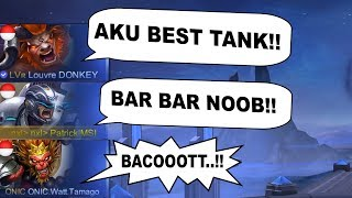 Download Video Ketika 2 BEST TANKER MABAR, siapa yang MVP? MP3 3GP MP4