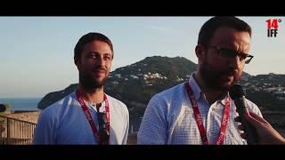Ischia Film Festival 2016 - Incontri in terrazza - Quinta serata