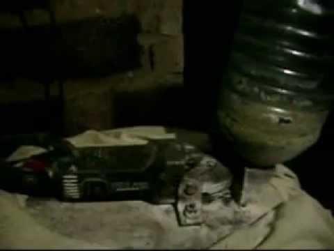 Зернодробилка корморезка своими руками