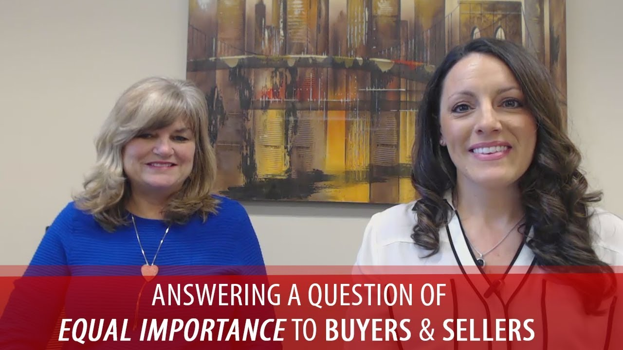 How Both Buyers and Sellers Can Determine a Comparable