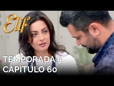 Elif Capítulo 979   Temporada 5 Capítulo 60