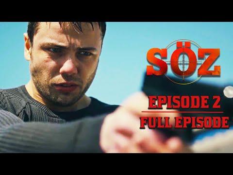 The Oath | Episode 2 (English Subtitles)