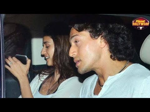 Why Is Tiger Shroff Upset With Paparazzi? |