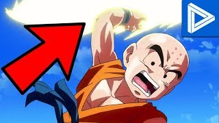 Video 10 Dragon Ball Z Theories That Will Blow Your Mind MP3, 3GP, MP4, WEBM, AVI, FLV Juli 2018