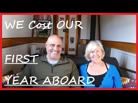 Coventry By Narrowboat And The Costs Of Living Aboard 1 Year - Episode 46