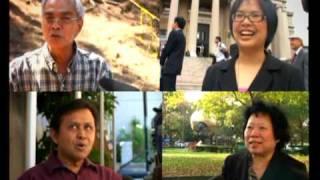 Thailand Crisis -- A Look Back VOA Thai And TNN24