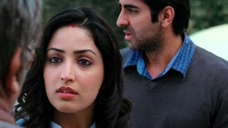 Yaami Gautam hits reality - Vicky Donor