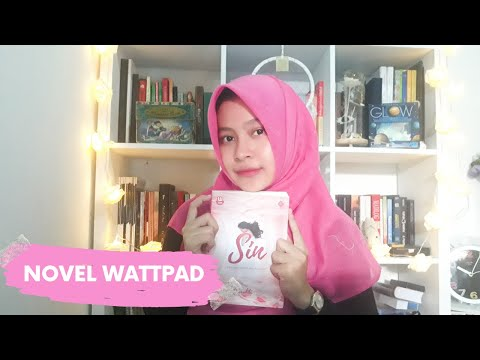 Review Buku Sin Faradita | #IndahMereviewBuku Eps. 6