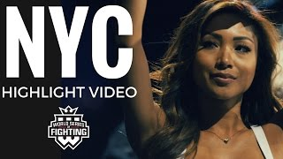 WSoF Fight Night : NYC 2016