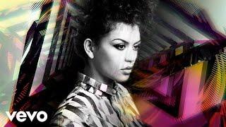 VVVision - Karen Harding (+ MNEK, Disclosure, Sam Smith, Whitney Houston)