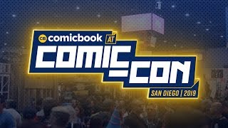 Everything You Need to Know About San Diego Comic-Con 2019 by Comicbook.com