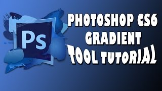 This is my first video in the photoshop tutorial series where i teach you how to use gradient tool to create awesome backgrounds.Because this was my first video edit on premier  pro, the video and audio is a little bit laggy. So sorry for that. Besides, subscribe for more cool photoshop, sony vegas tutorials and many more.Also don't forget to follow me on twitter: @techinov22