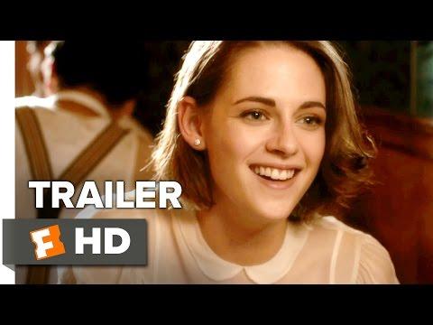 Café Society Official Trailer #1 (2016) - Kristen Stewart, Jesse Eisenberg Movie HD