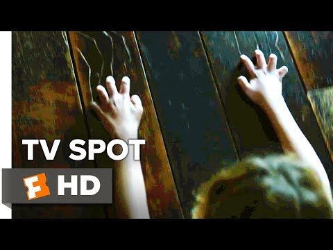 Annabelle: Creation TV Spot - Presence (2017) | Movieclips Coming Soon