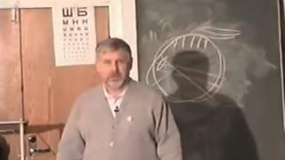 Комплекс упражнений для восстановления зрения — Бейтс Уильям — видео