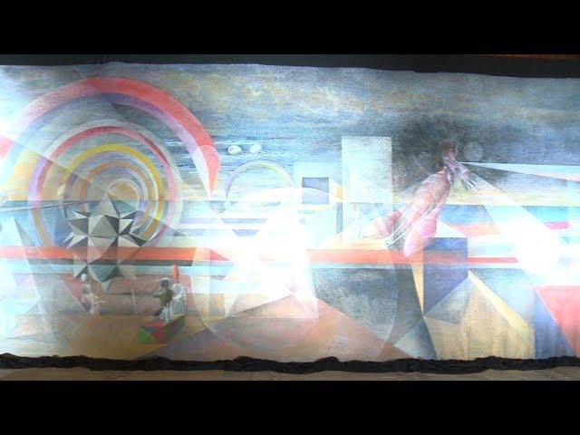Arnaldo Coen cuenta con la fórmula para evolucionar el arte