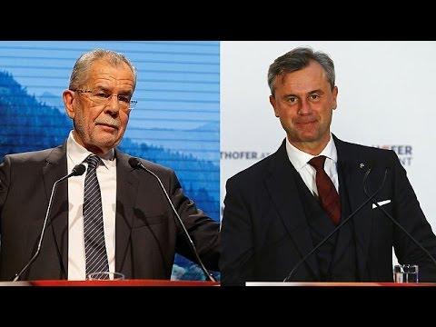Αυστρία: Την Κυριακή οι κρίσιμες προεδρικές εκλογές
