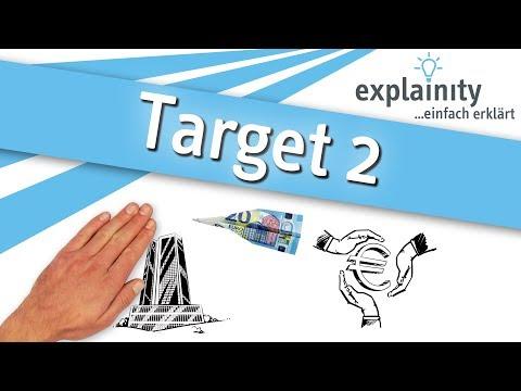 Target 2 einfach erklärt