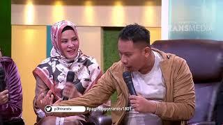 Video PAGI PAGI PASTI HAPPY - Vicky Akan Terjun Dari Helikopter Saat Pernikahannya (18/1/18) Part 4 MP3, 3GP, MP4, WEBM, AVI, FLV Januari 2018