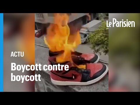 «Travail forcé» de Ouïghours : Nike, H&M et Uniqlo sont boycottés en Chine