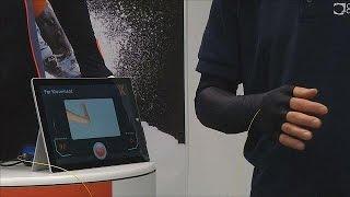 Sporda performans arttıracak akıllı kumaş icat edildi - hi-tech