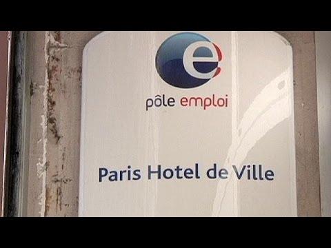 Γαλλία: έσπασε τα κοντέρ η ανεργία! – economy