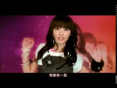蔡依林 Jolin Tsai - Let's Move It (華納 official 官方完整版MV)