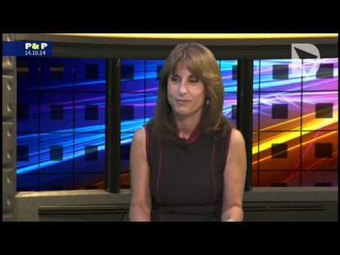 Passioni & Politica - ospite in studio: Monica Sgherri, capogruppo in consiglio regionale di Rifondazione Comunista-Comunisti italiani.