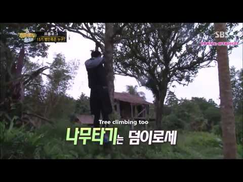 Video [ENG SUB] 140912 Tao LOTJ Ep 1 Cut Part 1/2 download in MP3, 3GP, MP4, WEBM, AVI, FLV January 2017