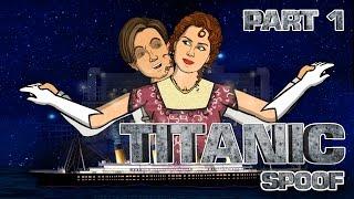 Nonton Titanic Bhojpuri Spoof Part 1 || Shudh Desi Endings Film Subtitle Indonesia Streaming Movie Download