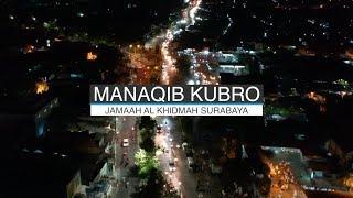 IBADALLAH : MANAQIB KUBRO