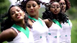 Amarti Wari - Dabaleekoo (New Oromo Music 2013)