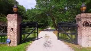 Ridgeland (SC) United States  city photo : Malphrus Oaks Plantation in Ridgeland SC