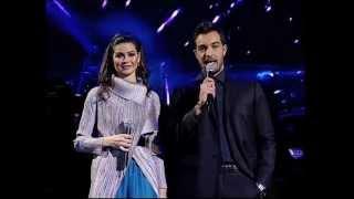 نتائج التصويت - العروض المباشرة - الأسبوع 2- The X Factor 2013
